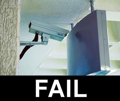 Система мониторинга, а вы уверены, что она работает?