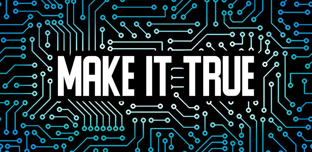 [Из песочницы] Make it True — Разработка логической игры на Unity