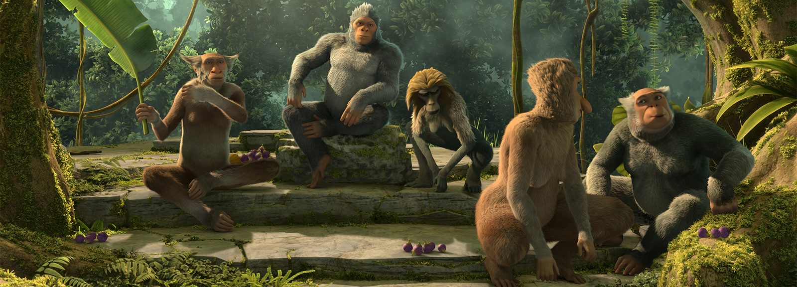 Новая теория эволюции