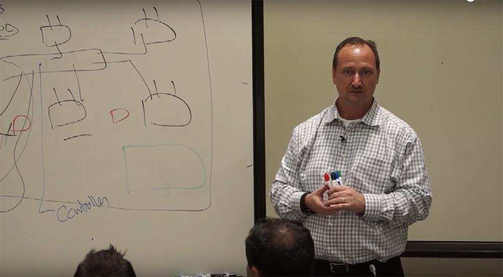 "Training FastTrack. ""Networking basics."" ""Basics of wireless LAN"". Part one. Eddie Martin. December, 2012"