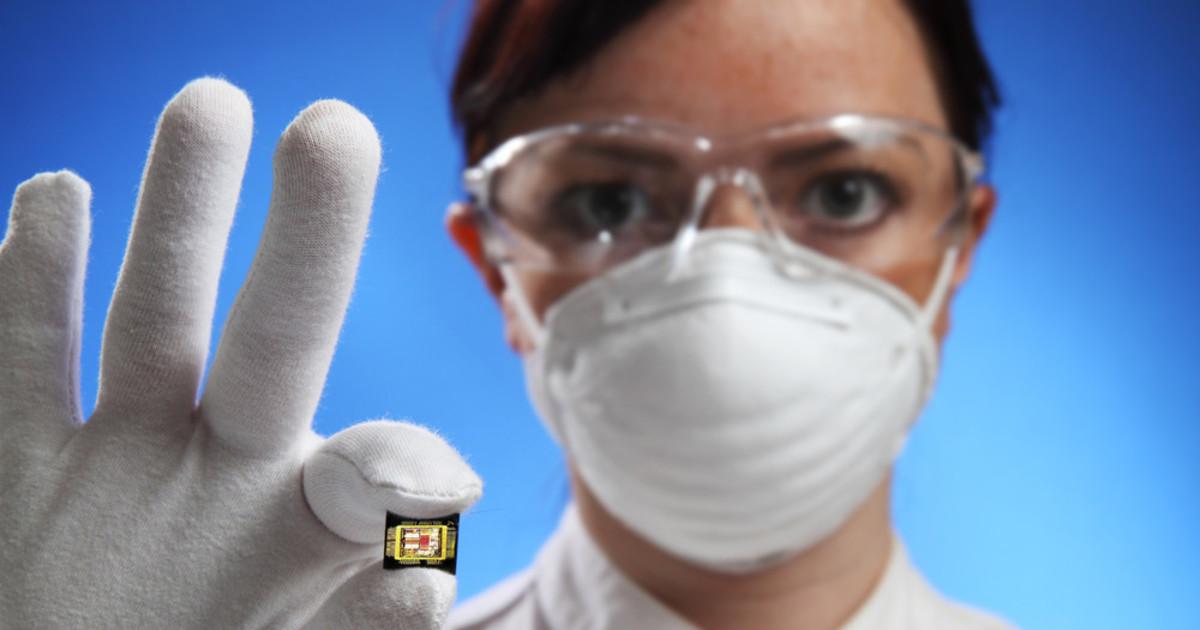 Имплантация микрочипов: мифы и реальность