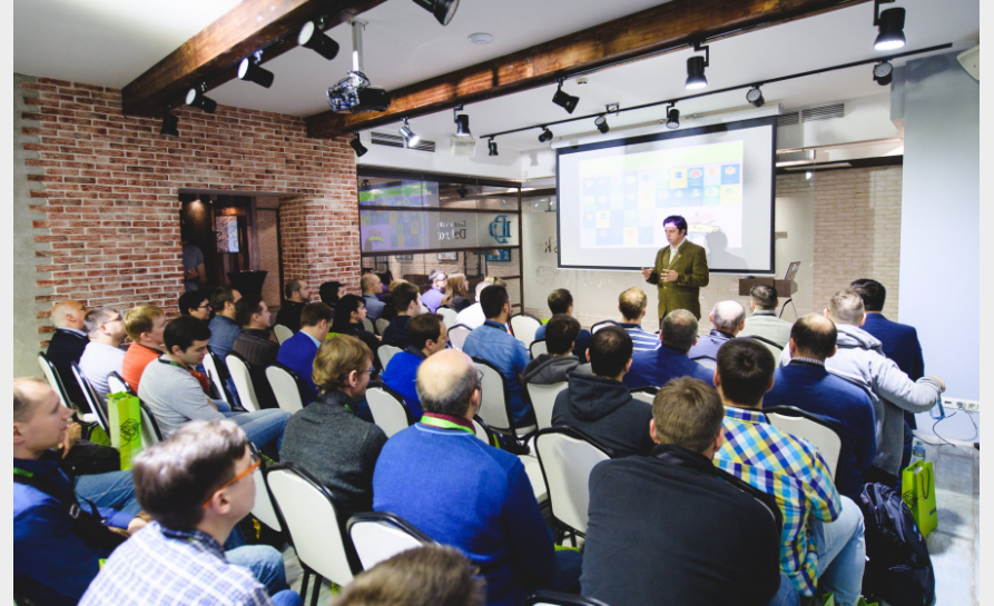 Семинар «Экосистемы для бизнеса. Производительность приложений в облаке», 25 января, Санкт-Петербург