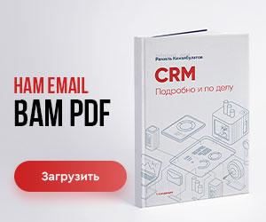 Скачать книгу CRM Подробно и по делу