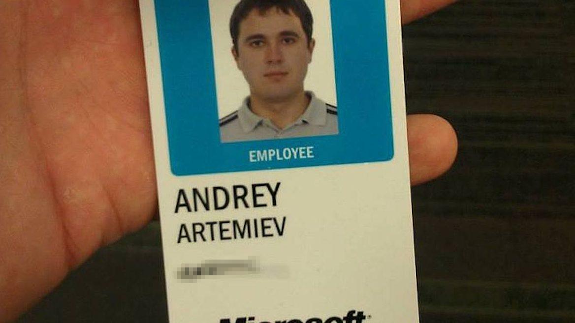 Мой опыт стажировки в Microsoft Redmond и получения офера