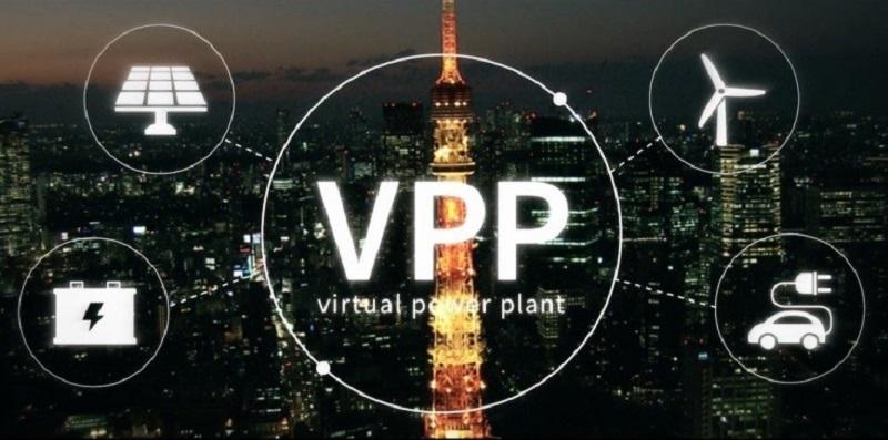 Виртуальные электростанции. Можно ли управлять источниками «зелёной» энергии?