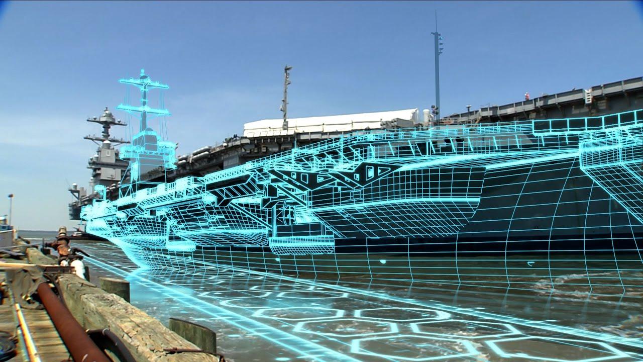 3D-печать как часть революционной концепции «Судоверфь 4.0»
