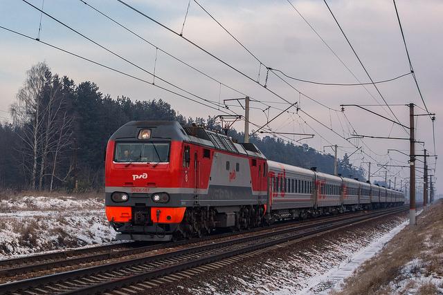 отзыв о поездке на поезде 053Ж Чебоксары Москва