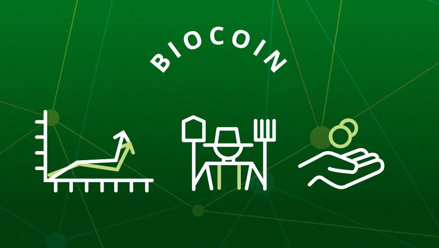 7 причин считать BioCoin инновационной криптовалютой