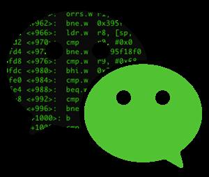 Разбираем WeChat — второй по популярности мессенджер в мире