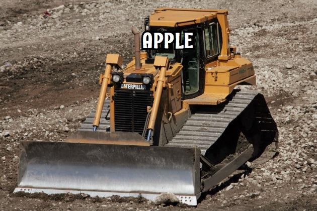 Больше сюрпризов от Apple: обновленные правила размещения на App Store