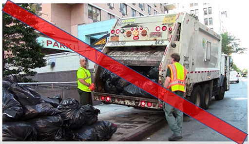 No Garbage Collector!