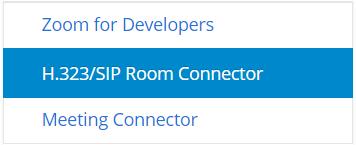 Как подключить WebRTC к Zoom и звонить в 2 раза дешевле