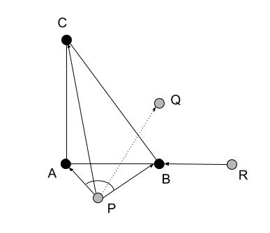 Геометрия данных 2. Ди- и би-координаты точек и векторов