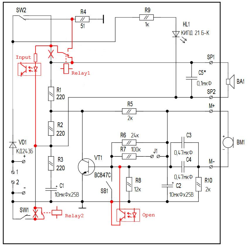 Инструкция по работе с мобильным приложением «Умный домофон» от Телевокс.