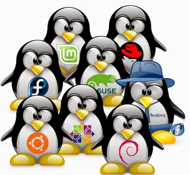 [Перевод] Операционные системы Linux под разные задачи