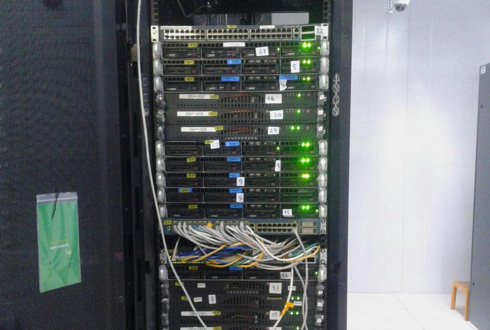 Как выбрать дата-центр для ИТ-проекта в России: аптайм, деньги и общая адек ...