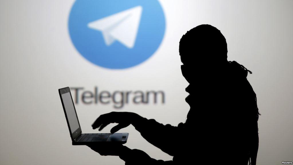 История взлома всех игр в Telegram