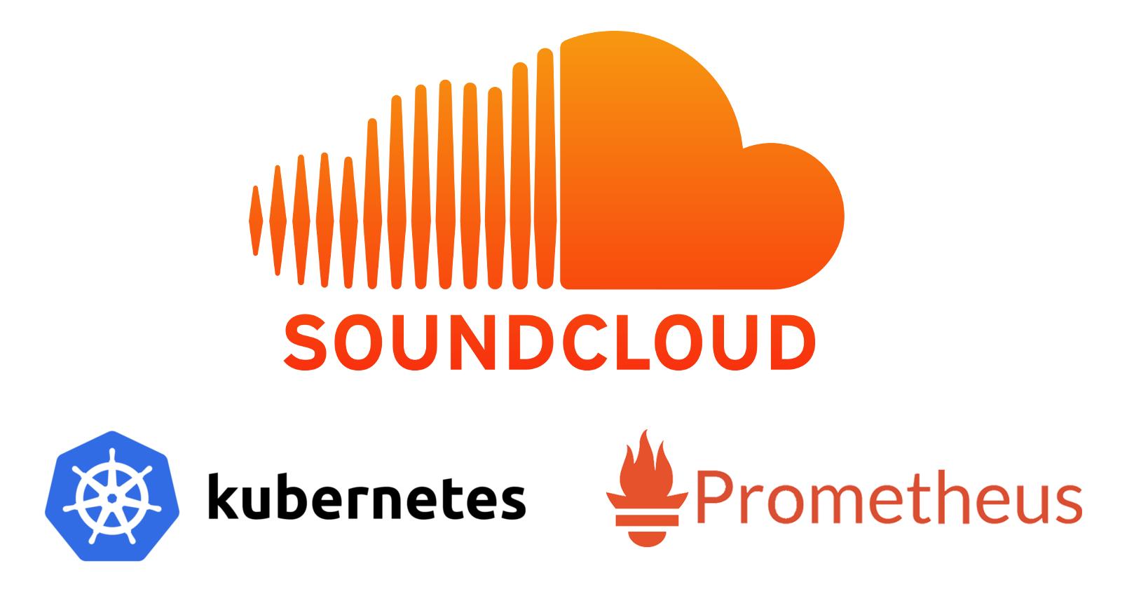Истории успеха Kubernetes в production. Часть 4: SoundCloud (авторы Prometheus)