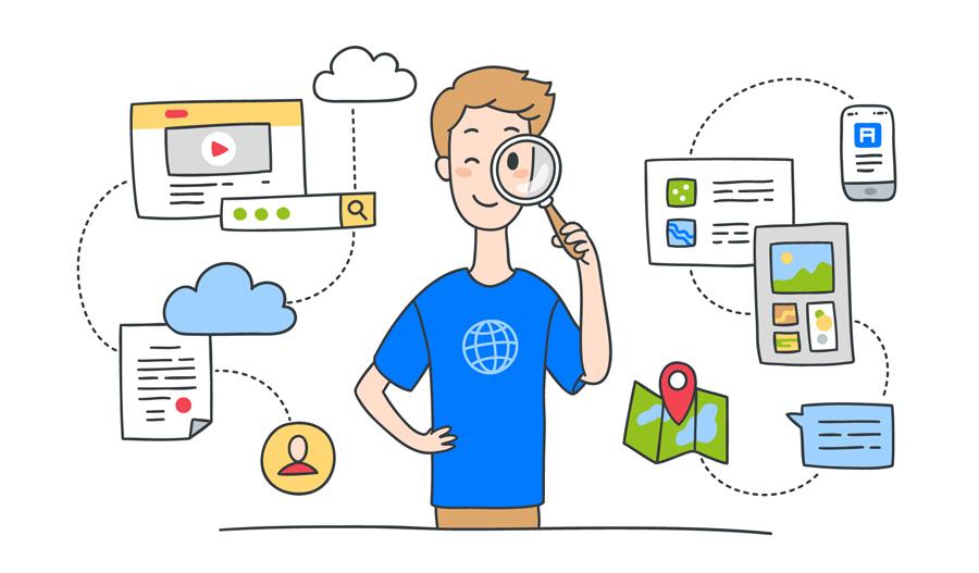 Что должен знать о поиске каждый разработчик
