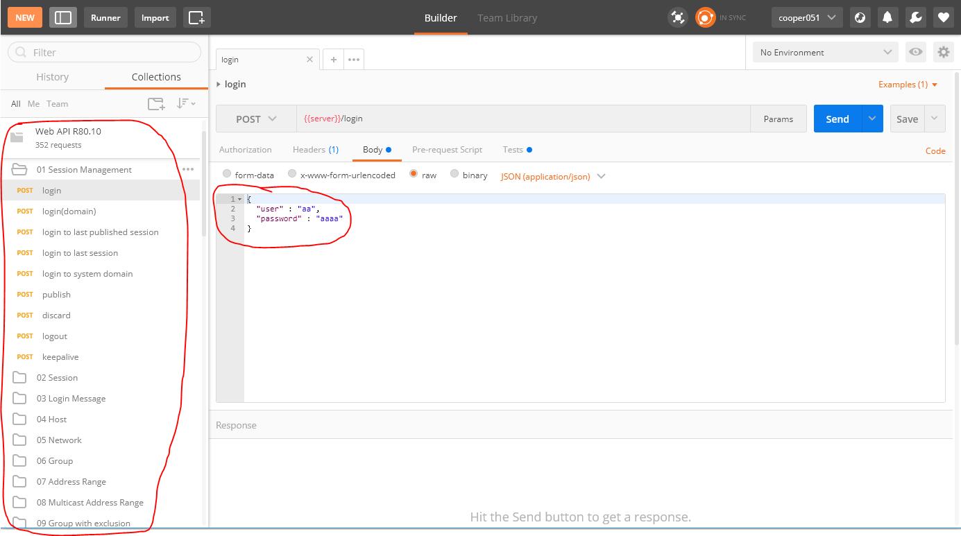 Check Point R80 10 API  Управление через CLI, скрипты и не
