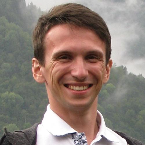 Владимир Дашукевич