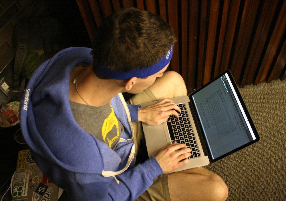 Вечные студенты: когда программирование — это постоянная «учеба»