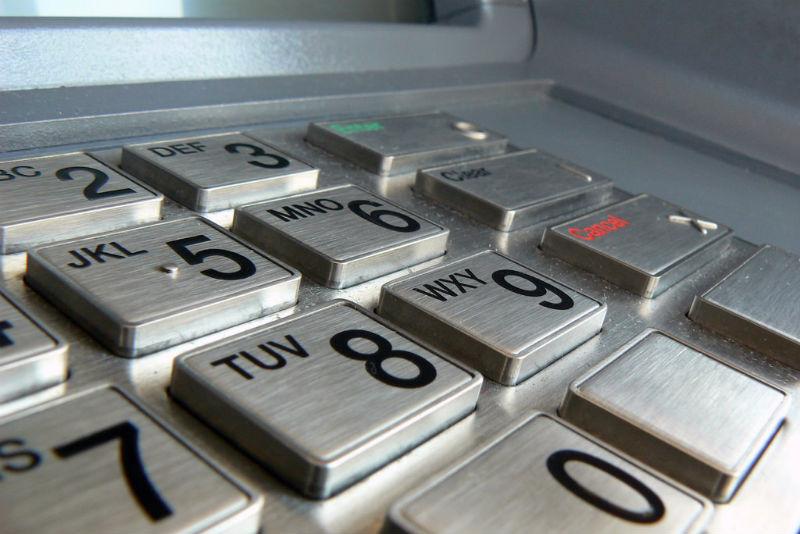 Червь ATMii позволяет похищать деньги из банкоматов