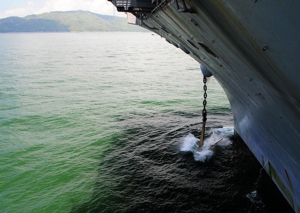 На дне: что угрожает подводным интернет-кабелям