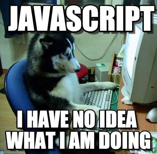 Объектно-ориентированное программирование в ванильном JavaScript