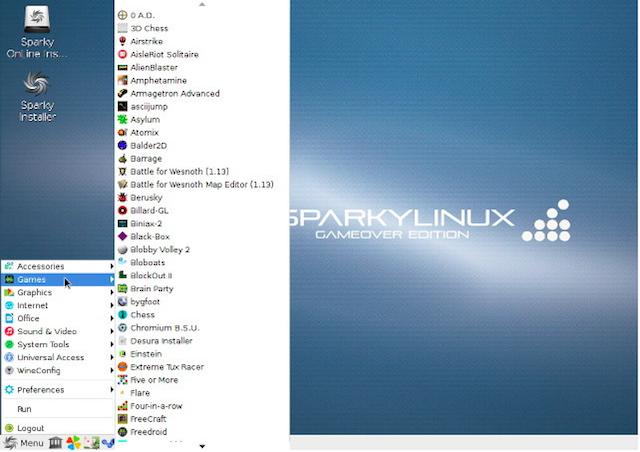 Операционные системы Linux под разные задачи / Блог компании ua