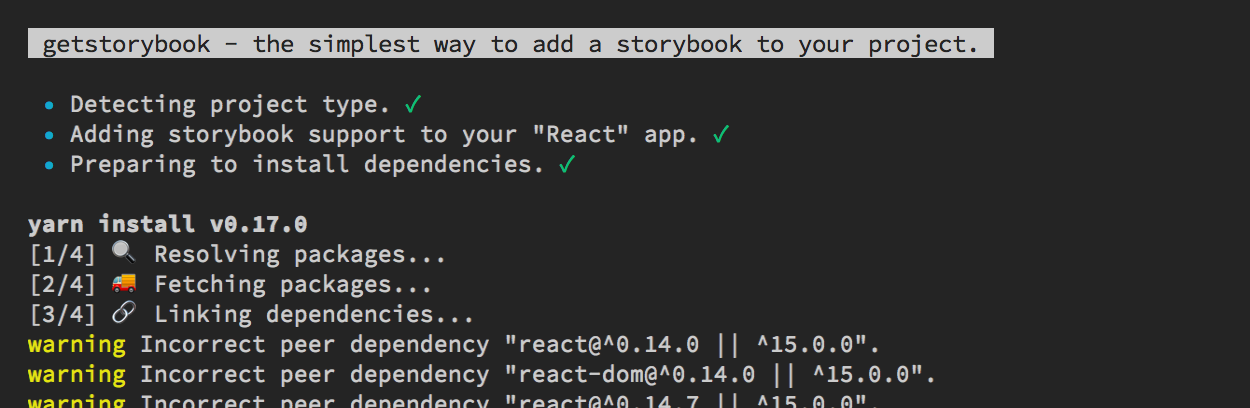 How to Use React Storybook to Create Resusable Components
