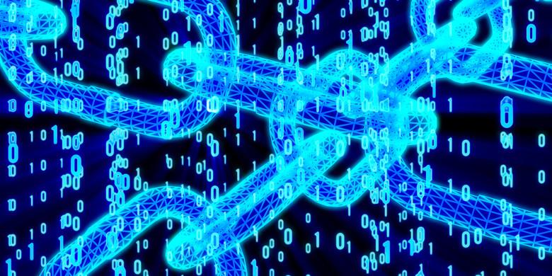 Blockchain глазами разработчика