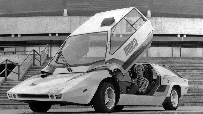 забытые временем малоизвестные советские автомобили хабр