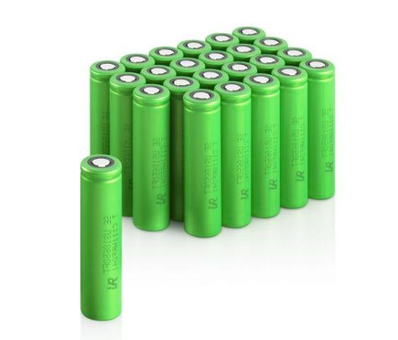 Канадская компания заявляет о готовности технологии 100% переработки Li-ion батарей
