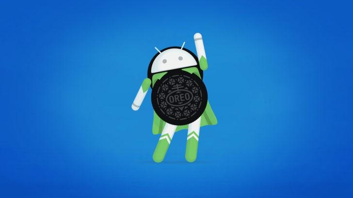 Бета-версия Android 8.1 теперь доступна для тестирования, окончательная версия ожидается в декабре