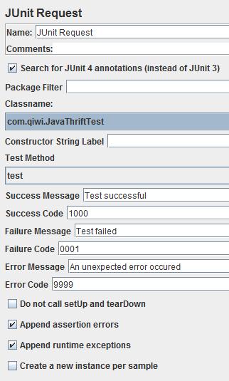 Нагрузочное тестирование «не-HTTP». Ч.1 JMeter