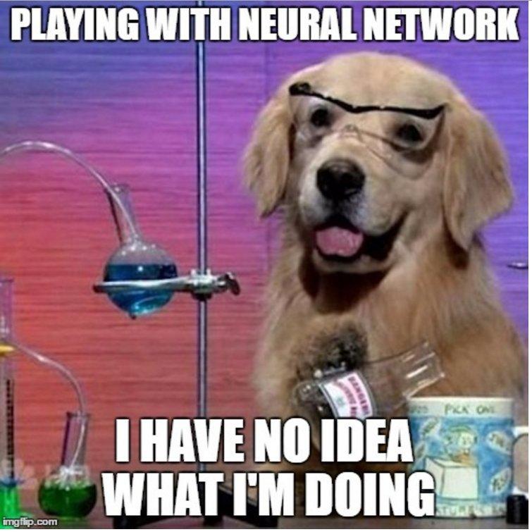 [Из песочницы] Пишем простую нейронную сеть с использованием математики и Numpy