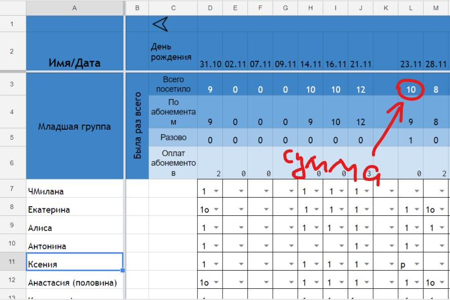 Список функций Таблиц Google - Cправка - Редакторы Документов 6