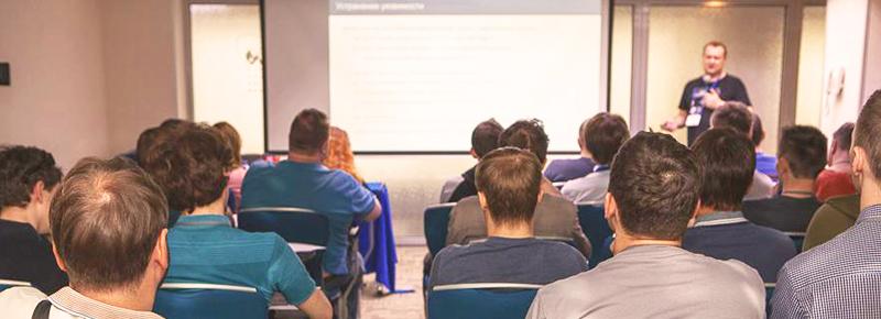 Безопасная разработка на PHDays 8: итоги встречи сообщества PDUG