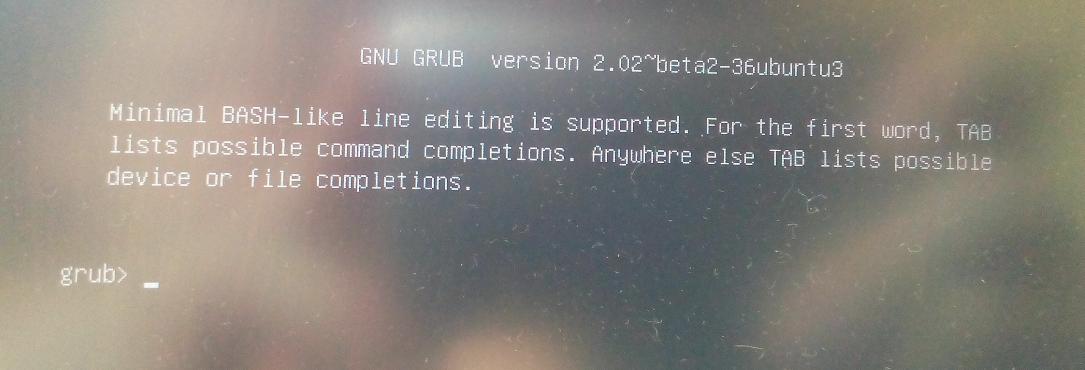 Как установить ubuntu рядом с windows 10