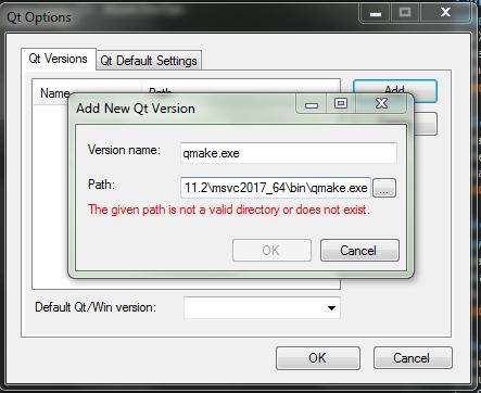 Настройка Qt под Visual Studio? — Toster ru