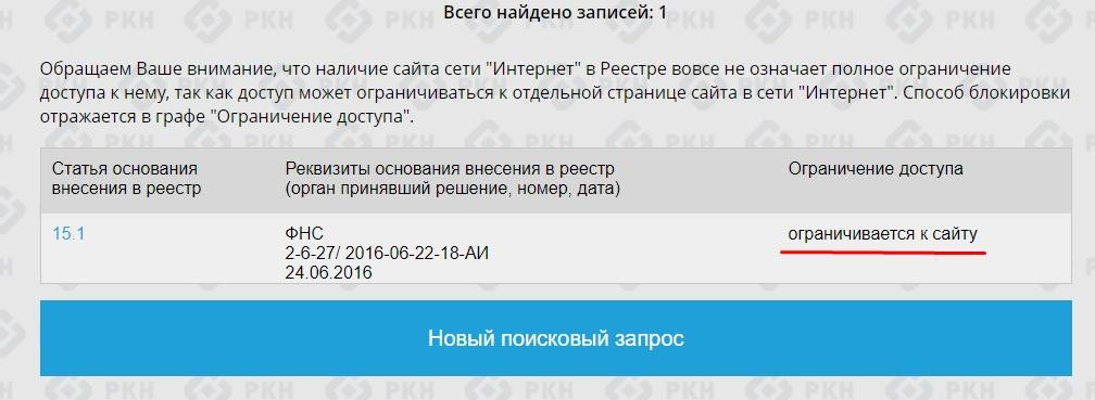 Cloudflare и блокировка Роскомнадзором соседа по IP - какие
