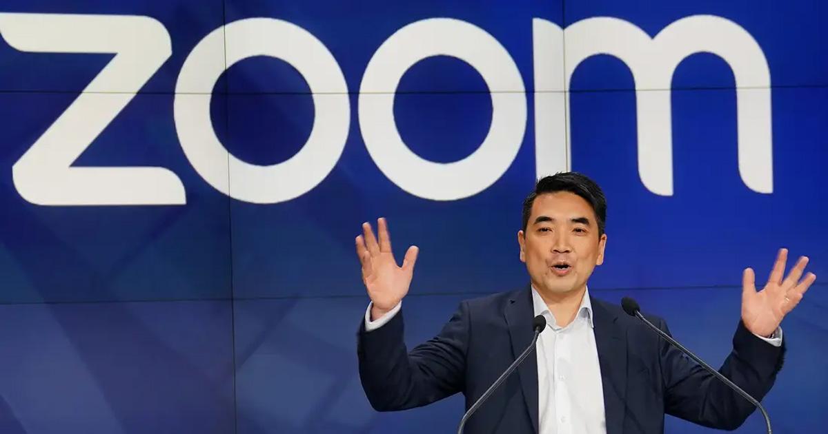 Как Zoom стала самой важной компанией в эпоху коронавируса / Хабр