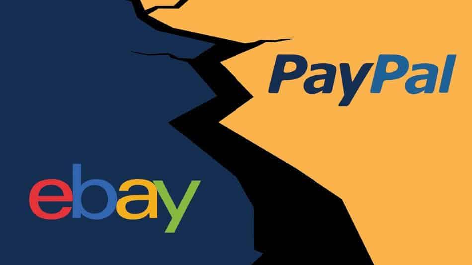 Финтех-дайджест: eBay против PayPal, международная платежная система на блокчейне