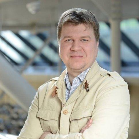 Что нам стоит Scrum построить: интервью с Agile-коучем Василием Савуновым