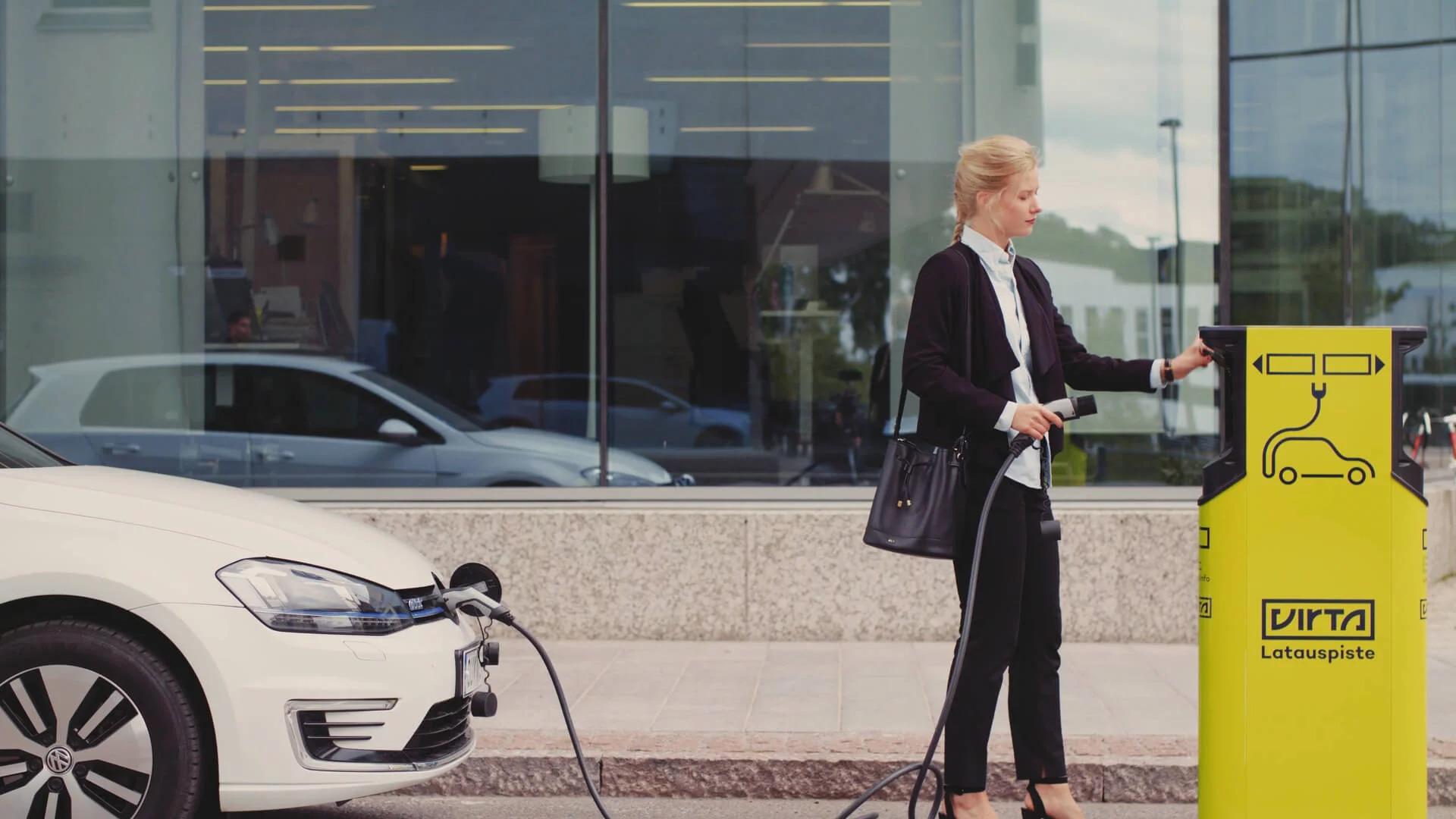 V2G. Электромобили помогут балансировать производство и потребление электроэнергии