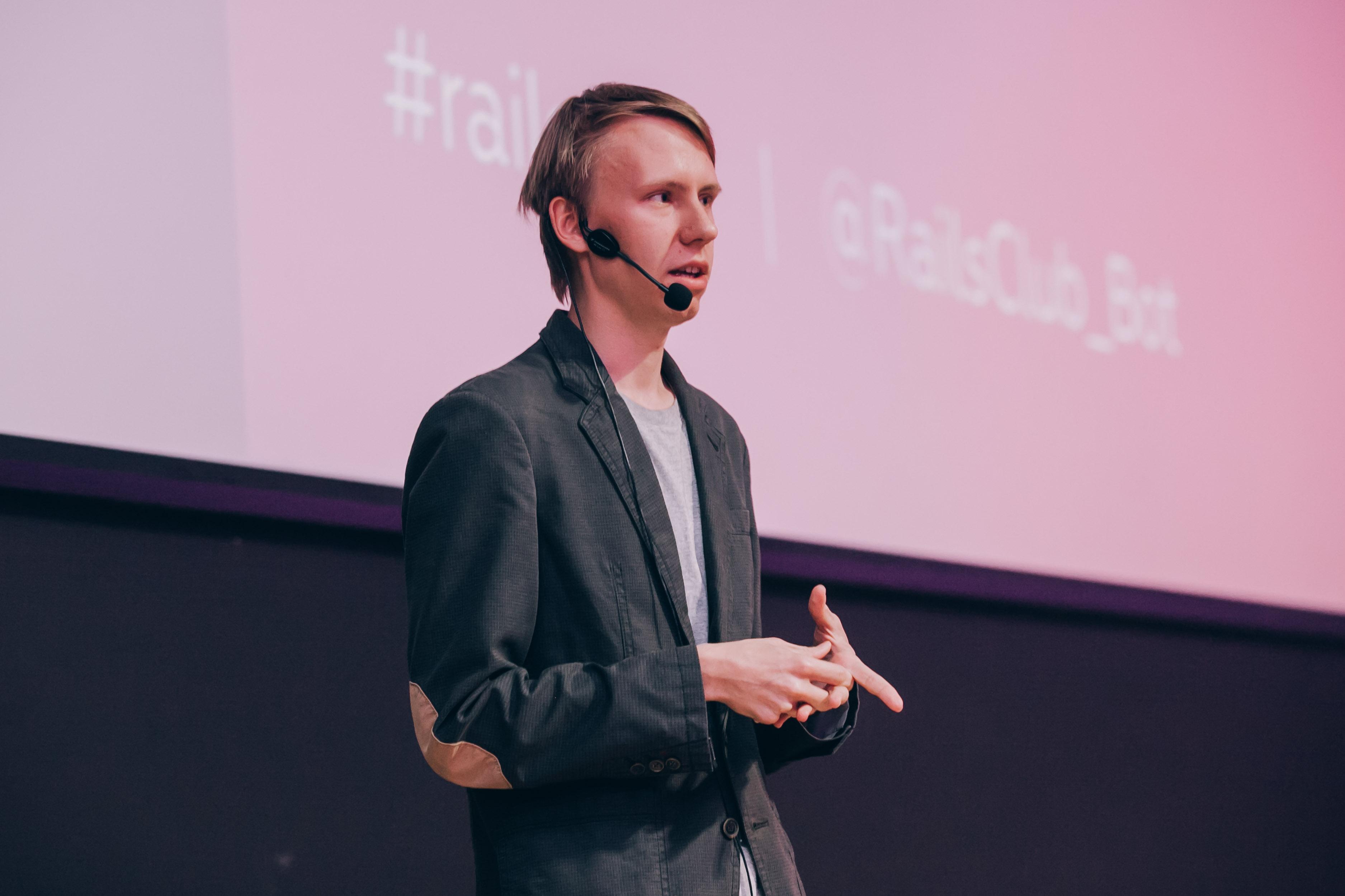 Кир Шатров: Shopify начался с Rails и здесь искренне любят этот фреймворк