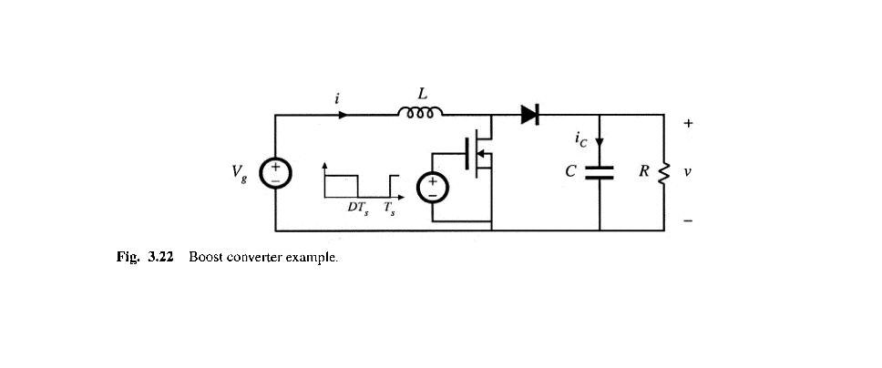 К вопросу о преобразователях, транзисторах, микросхемах и проявлениях черной магии с последующим разоблачением