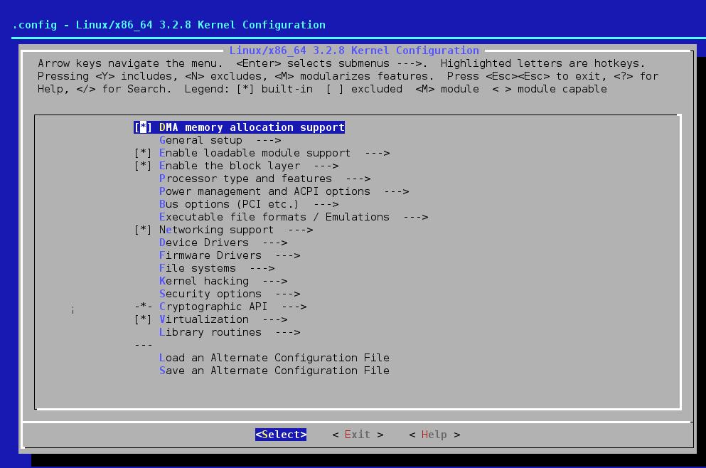 Процесс портирования драйверов устройств Linux