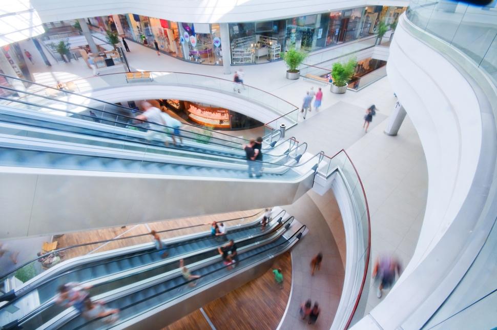 Финалисты МЕГА Accelerator: пять новых идей для торговых центров